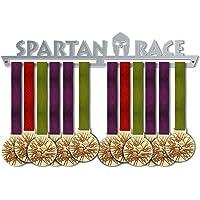 Spartan Race Medal Hanger Display