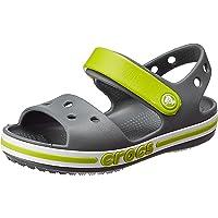 Crocs Kids' Bayaband Sandal Flat