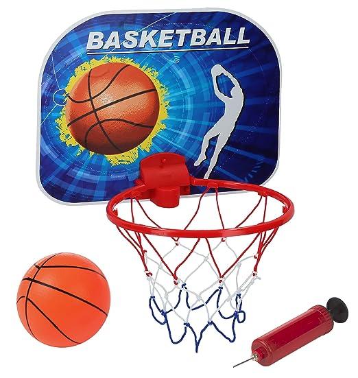 BC Footwear CB-46240 Cantasa Basket+Pelota+hinchador 32x30cm ...