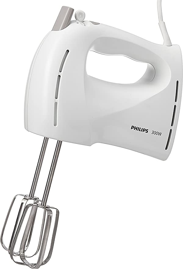 Philips HR3705 Sbattitore Elettrico 300W