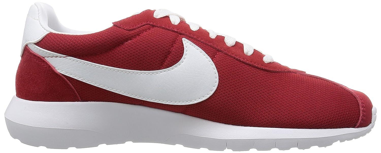 wholesale dealer b5b40 6cdef Amazon.com  Nike Men s Roshe LD-1000 QS, Varsity Red White-Safety  Orange-Black, 11 M US  Nike  Shoes