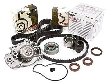 Evergreen tbk226wpn 93 – 01 2.2L Honda Prelude VTEC – h22 a1 h22 a4 correa