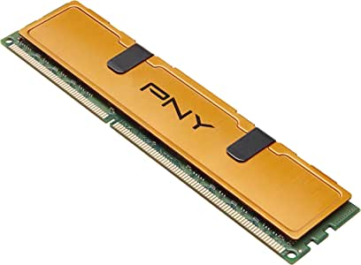 PNY DDR3 4GB 1333MHz (PC3-10666) CAS 9 1.5V PC Memory Desktop Module (MD4096SD3-1333)