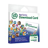LeapFrog Explorer App Centre Download Card (for LeapPad and Leapster)
