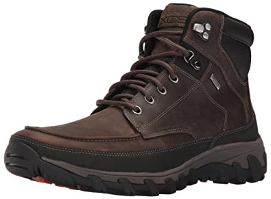bc560fcd41b4 Rockport Men s Cold Springs Plus Moc Snow Boot- ...