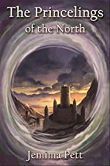 The Princelings of the North (The Princelings of the East Book 8) Kindle Edition