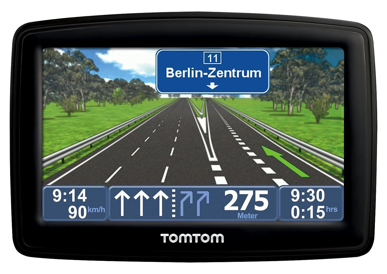 TomTom XL IQ Routes edition² Europe Traffic: Amazon.es ...