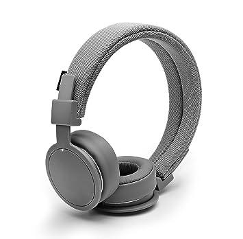 Urbanears PLATTAN ADV - Auriculares con Diadema (Bluetooth, 98 dB, Conector de 3.5 mm), Color Gris Oscuro: Amazon.es: Electrónica