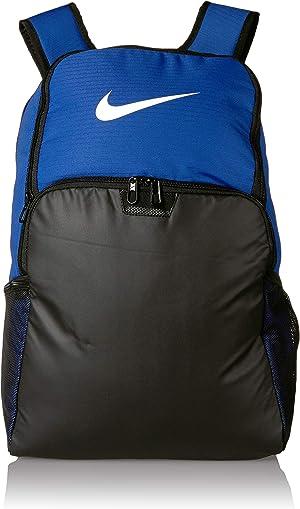 Nike Brasilia X-Large Backpack-9.0
