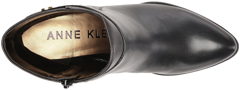a877e049fd8ee Anne Klein Botines de Piel para Mujer  Amazon.com.mx  Ropa, Zapatos y  Accesorios