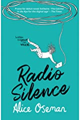 Radio Silence Kindle Edition