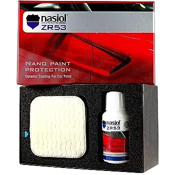 Amazon Com Nasiol Love Amp Protect The Original Zr53 Car