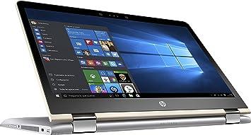HP Pavilion x360 14-ba004ns - Ordenador Portátil 14