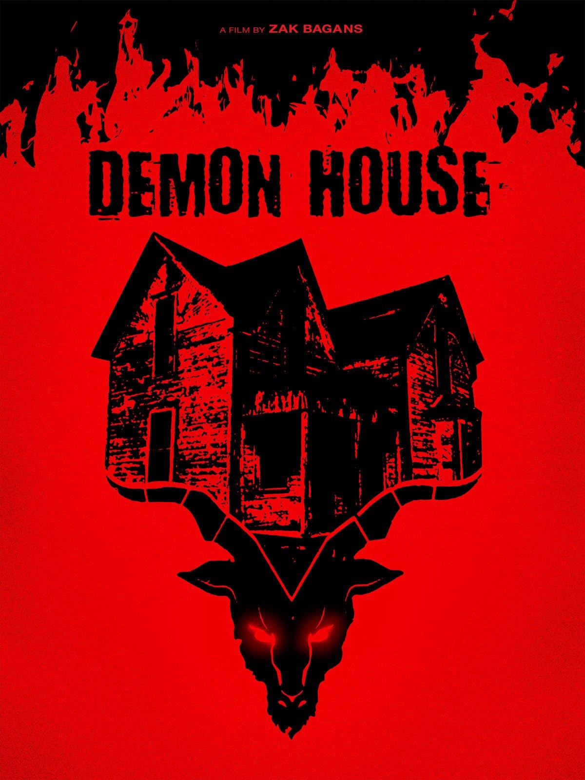 Cool Amazon Com Watch Demon House Prime Video Download Free Architecture Designs Scobabritishbridgeorg