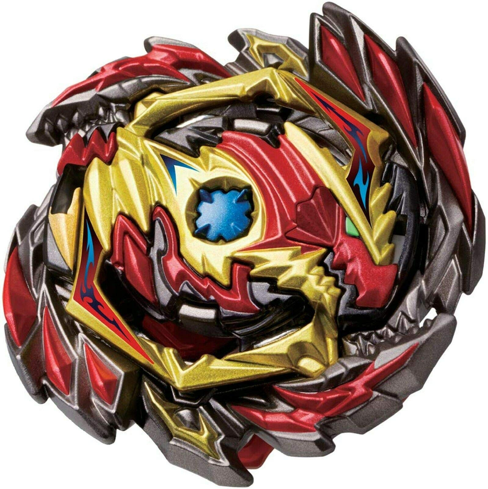 Battling Toys - Benome / Venom Diabolos Burst Rise Gatinko Booster B-145