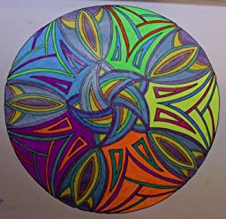 Amazon.com: Customer reviews: Color Me Stress-Free: Nearly