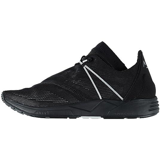 ARKK Copenhagen Herren Eaglezero Sneaker Black Light Grey