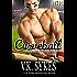Curveball (The Philadelphia Patriots Book 3)
