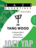 Bazi Essentials - Jia (Yang Wood): Who You Are at the Most Fundamental Level