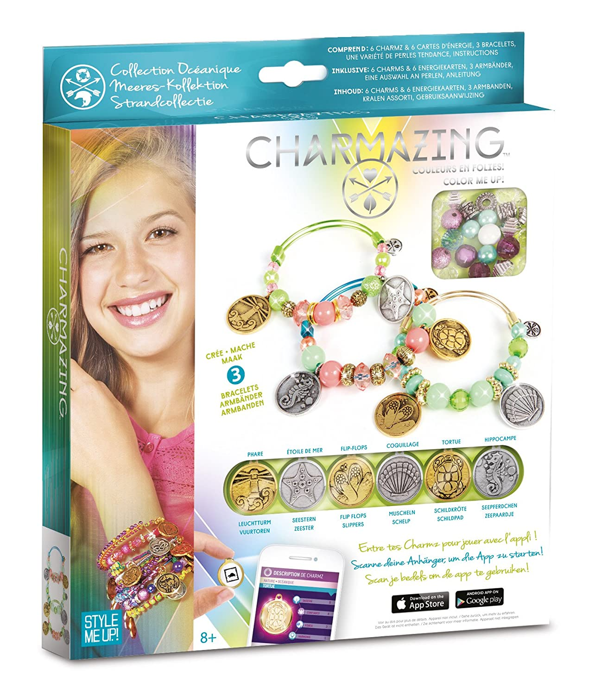 Charmazing Style Make Your Bracelets Image 1