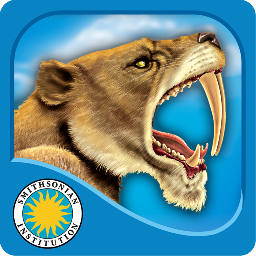 (Saber-Tooth Trap - Smithsonian's Prehistoric Pals)