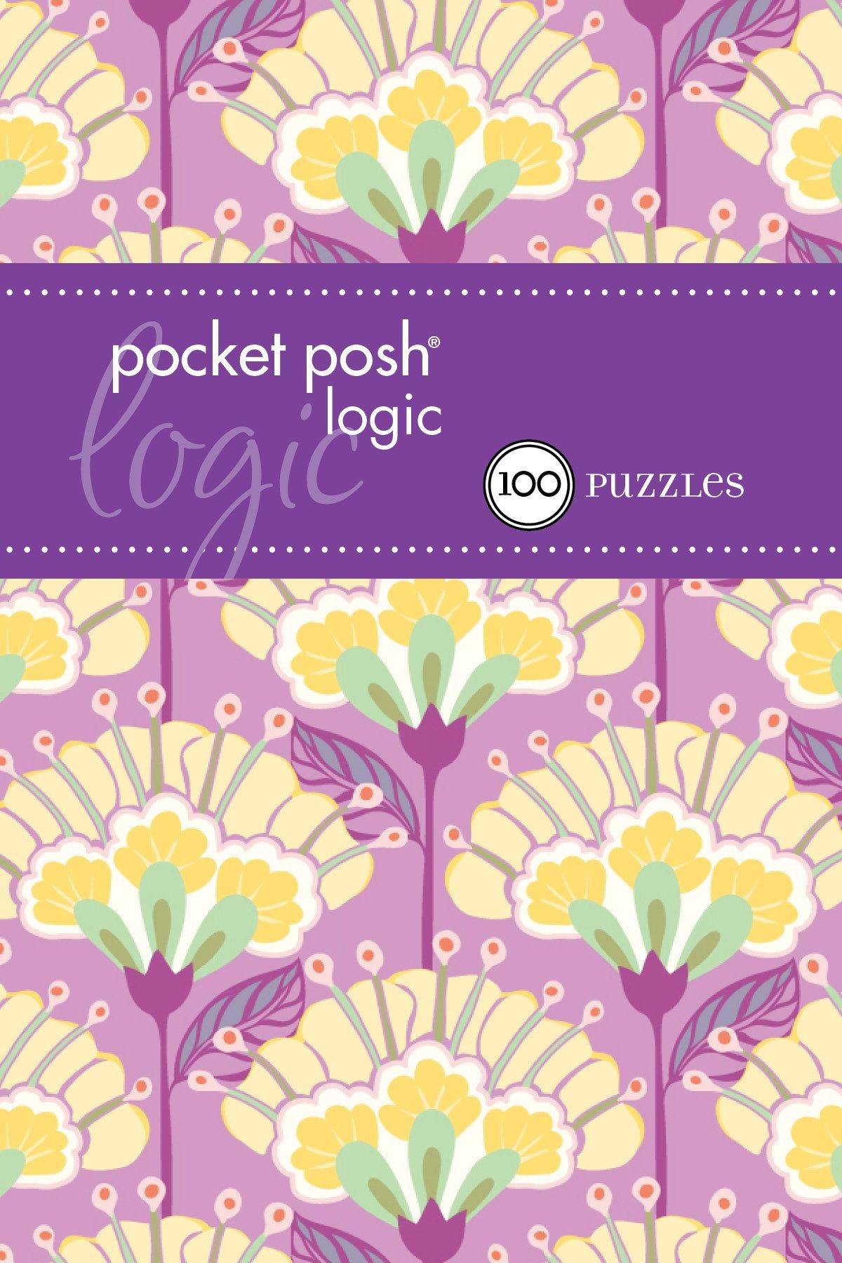 Pocket Posh Logic 5: 100 Puzzles ebook