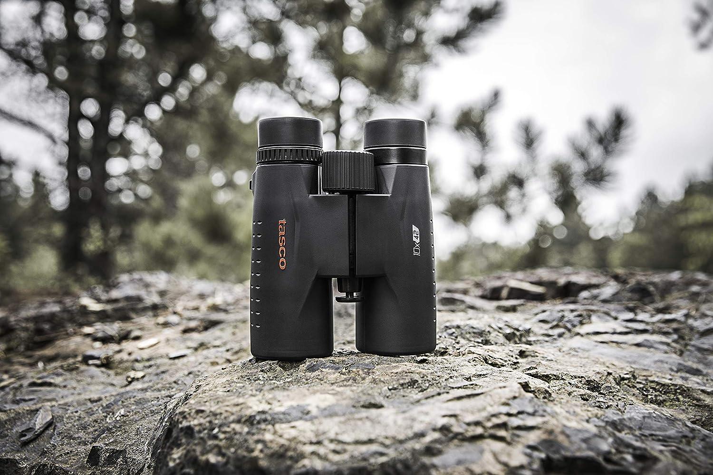 Tasco Essentials 2016 Fernglas Schwarz 10x42 Kamera