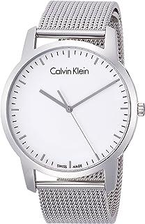 Calvin Klein Men s Analogue Quartz Watch with Stainless Steel Strap K2G2G126 35741eabf17d
