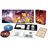 【店舗限定特典】GODZILLA 決戦機動増殖都市 Blu-ray コレクターズ・エディション(オリジナル布ポスター付き)