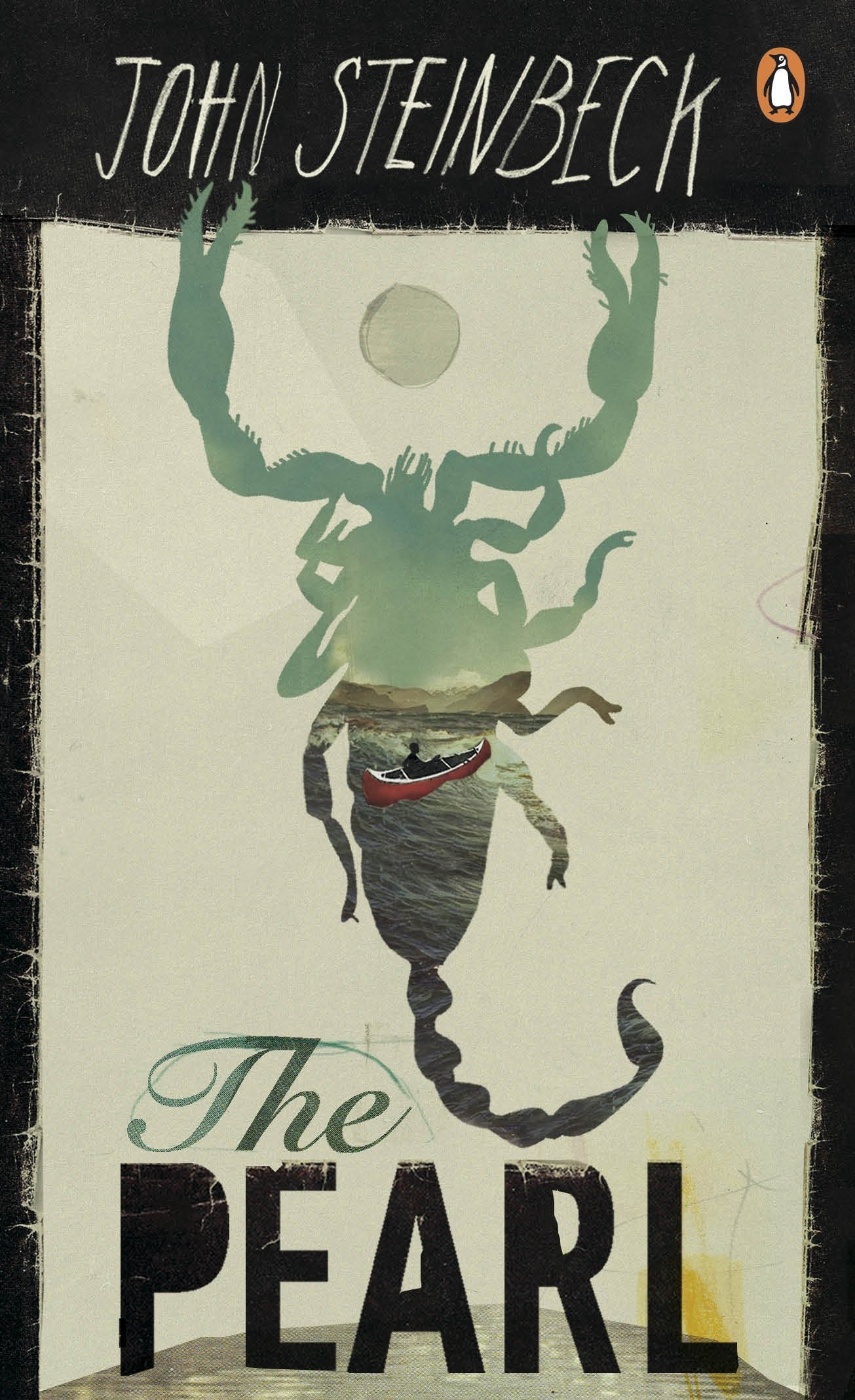 The Pearl (The Originals)