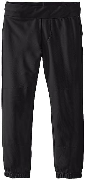 EASTON Pro Pull Up Elastic Kids Youths Baseball Softball Pants,Gray,Size YXS,NEW