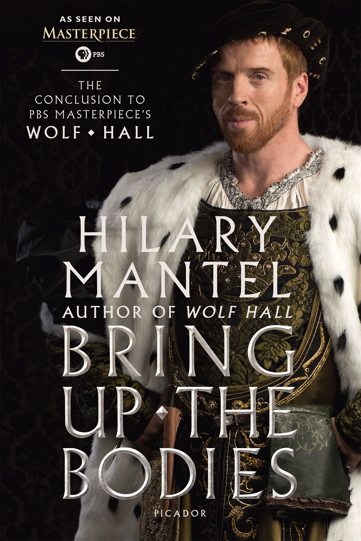 Bring Bodies Wolf Hall Book product image