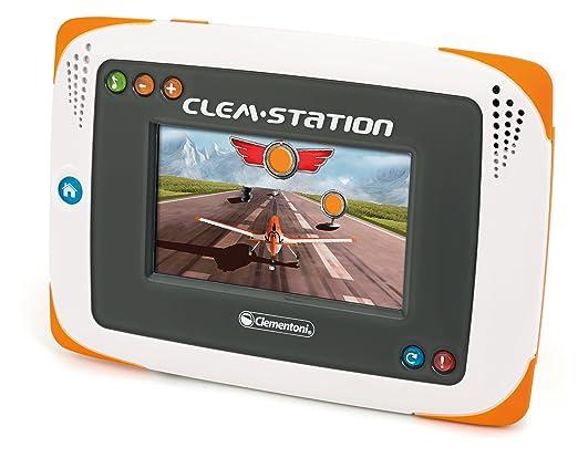 112 opinioni per Clementoni 13858- Clem Station Disney Planes