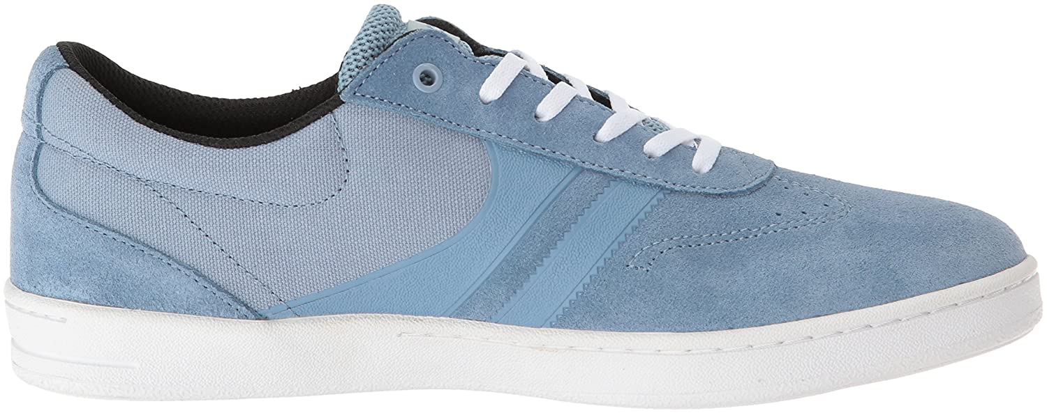 Globe Men's Empire Skate B074HPLZ2N Shoe 13 M US|Ashley Blue/Peach B074HPLZ2N Skate 4317d2