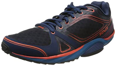 9a4b420b9c64 Teva Men s Tevasphere Speed Trail Running Shoe