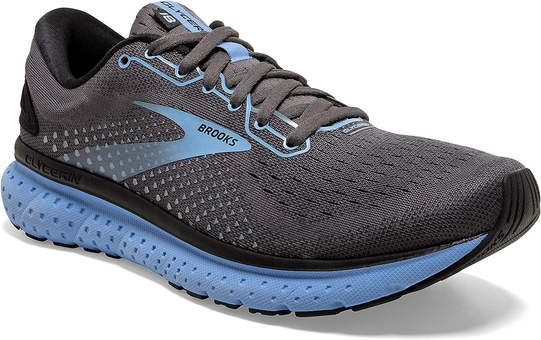 Brooks Glycerin 18, Zapatillas para Correr para Mujer: Amazon.es: Zapatos y complementos
