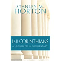 I & II Corinthians: A Logion Press Commentary (Logion Press Commentaries)