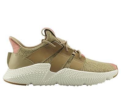 online store 5e392 72fc6 adidas - Prophere - CQ2128 - Color Beige - Size 8.5