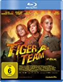 Tiger Team [Blu-ray] [Import anglais]