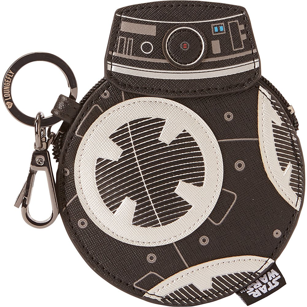 Amazon.com: Loungefly Star Wars The Last Jedi bb-9e Embrague ...