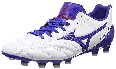 promo code 7f23c a08d5 Mizuno Morelia Neo Ut Md, Men s Football Shoes, White (White Surf the