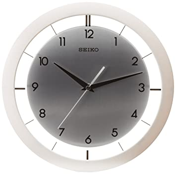Buy Seiko QXA520WLH Wall Clock Online at Low Prices in India