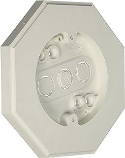 Arlington Industries 8161 Wall Plates White