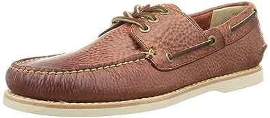 Mens Sully Boat Shoes Frye ZRiY5A