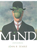 Mind: A Brief Introduction (Fundamentals of Philosophy Series)