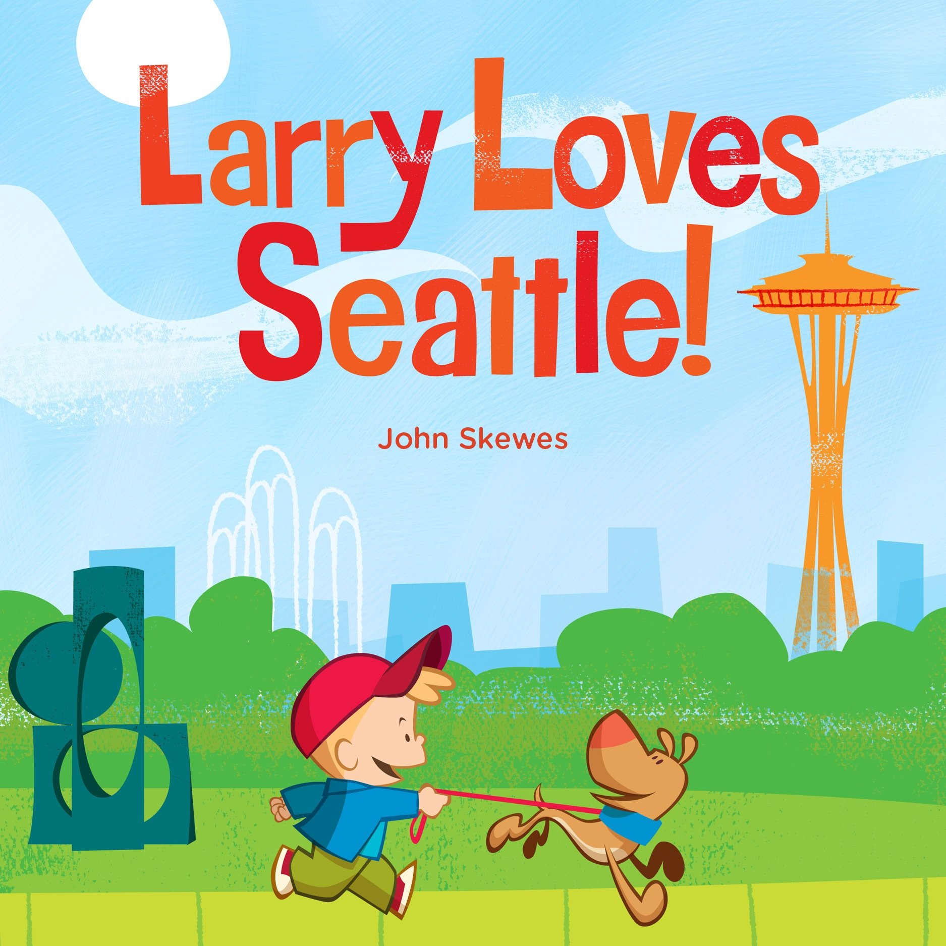 larry-loves-seattle-a-larry-gets-lost-book
