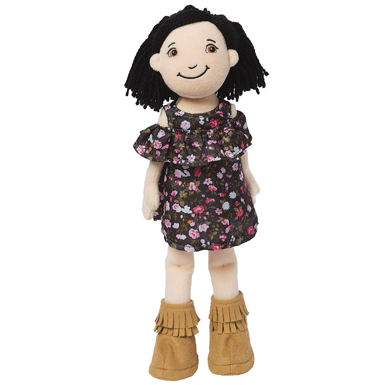 703f70196a Amazon.com  Manhattan Toy Groovy Girls Katy Fashion Doll  Toys   Games