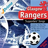Glasgow Rangers Supporters Songs, Vol. 1