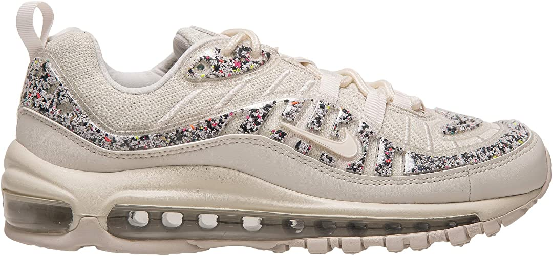 Amazon.com: Nike Air Max 98 LX para mujer: Shoes