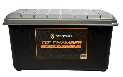 4c5c7071734a3 Amazon.com : ScentLok OZ Active Odor Destroyer OZ Hardline Tote ...